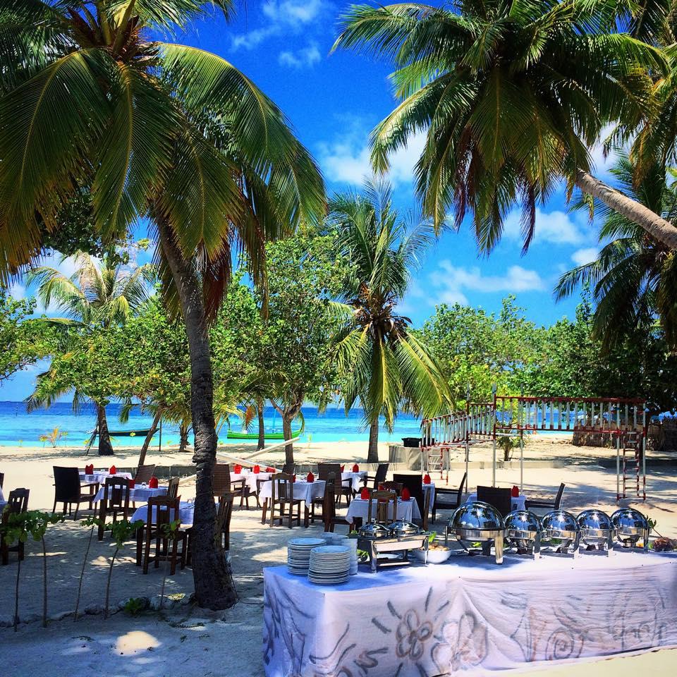 Kaani Beach Hotel Kaanitour Com